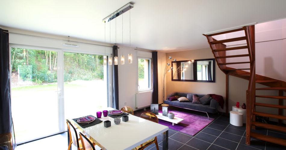 programme immobilier au fil du bois r alis par pierres territoires de france nord. Black Bedroom Furniture Sets. Home Design Ideas