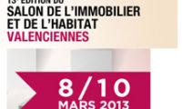 Salon de l'immobilier et de l'habitat à Valenciennes