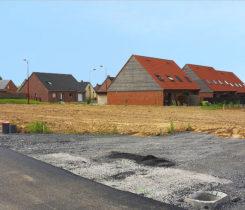 Terrains à vendre à Hazebrouck - Les jardins du Petit Houtland