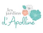 Logo Les Jardins d'Apolline