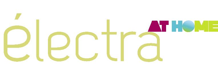 Logo programme Electra à Lille