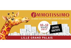 Salon Immotissimo 2017