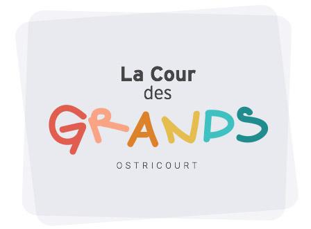Logo La Cour des Grands
