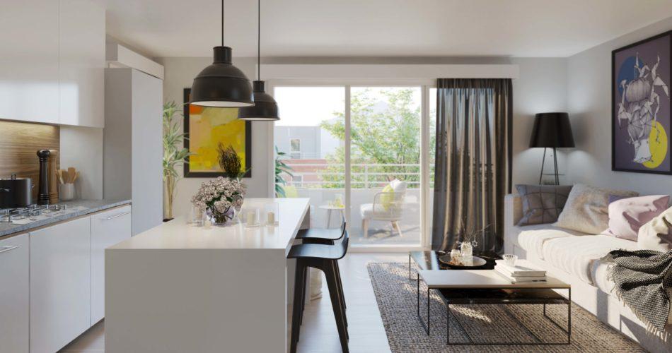 Appartement Seclin