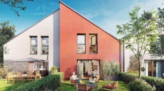 LA SENTINELLE maisons neuves